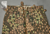 Choice, Unissued SS Model 1944 Dot Camouflage Combat Trousers