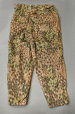 SS Model 1944 Camouflage Tunic and Trousers