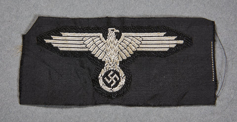 Waffen SS Eagle from Field or Side Cap
