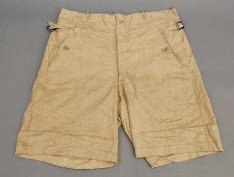 WWII German SS Tropical Shorts