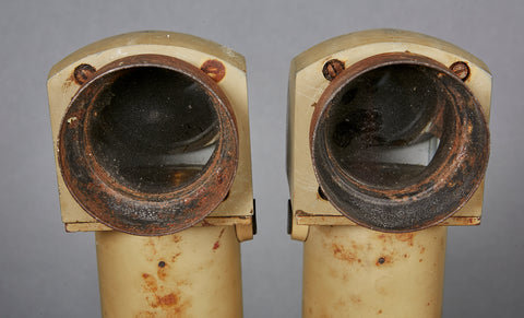 WWII German Trench Scope