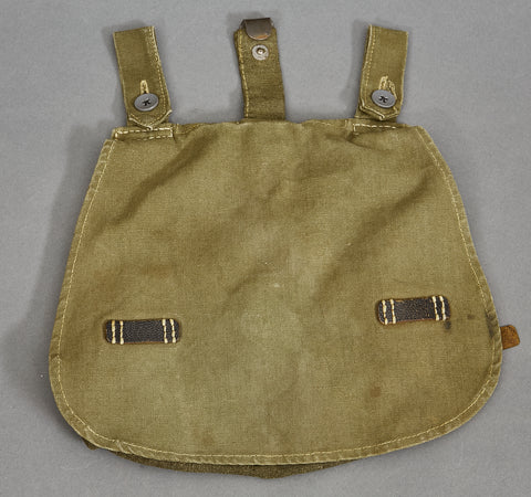 German WWII Tropical Bread Bag