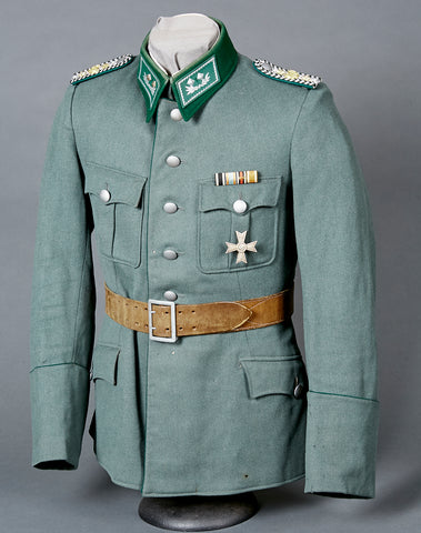 WWII German Customs Official Tunic