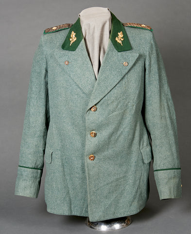 Third Reich era Hunting Association Tunic