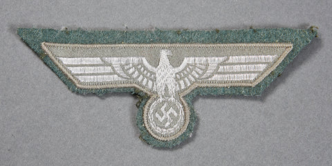 German Army Breast Eagle for Parade Dress Uniform