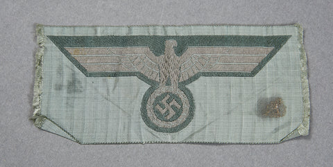 German Army Enlisted Man's Breast Eagle