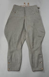 WWII German Army Artillery Other Ranks Waffenrock and Breeches