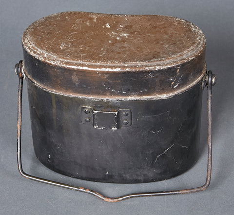 WWII Japanese Mess Kit