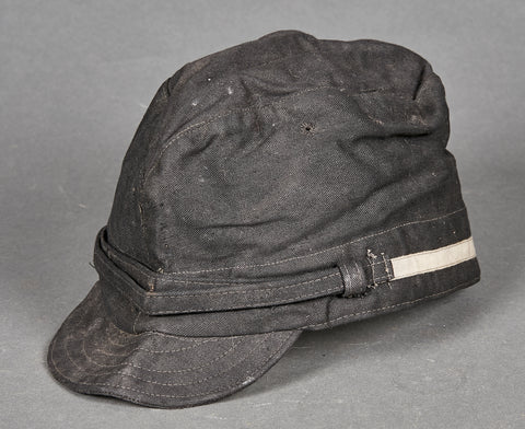 WWII Japanese Navy Summer Field Cap