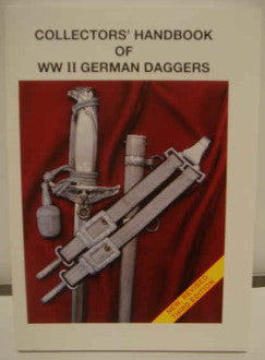 Collector's Handbook of WWII German Daggers