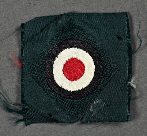 WWII German Cockade for Army Field Cap