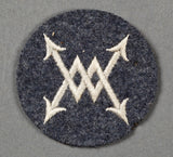 Career/Rating Patch for Qualified Phone Operator
