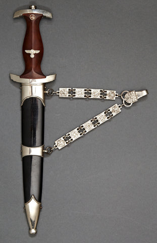 WWII German Presentation NSKK Dagger by Eickhorn *THIS IS STILL AVAILABLE CLICK HERE*