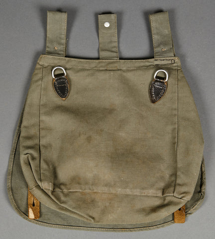 WWII German Bread Bag for use by the SS