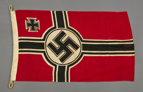 Battle Flag , As Used by the Army, Luftwaffe and SS