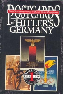Postcards of Hitler's Germany, Volume One - 1923 to 1936