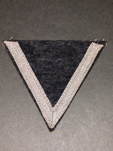 German WWII Luftwaffe Chevron for Corporal