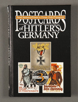 Postcards of Hitler's Germany, Volume Three - '40-'45
