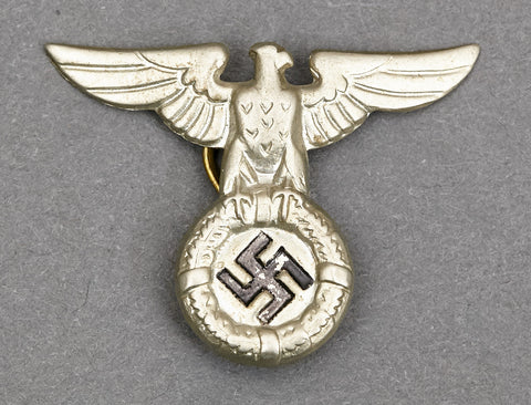 Small, Third Reich Political Model 1929 Type Cap Eagle