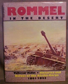 Rommel in the Dessert