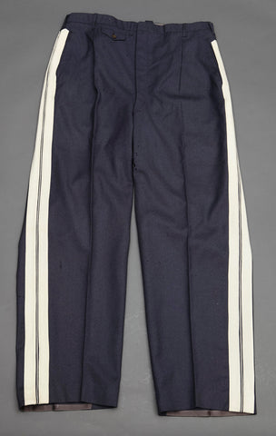 WWII German Luftwaffe General Straight Legged Trousers