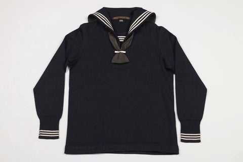 Childs German Navy (Kriegsmarine) Suit, Named