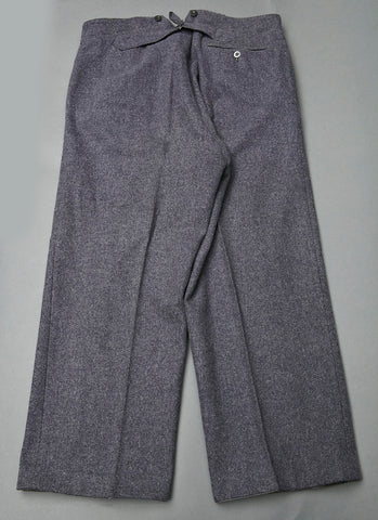 WWII German Luftwaffe Combat Trousers