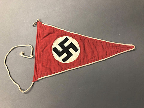 WWII German Party Pennant