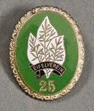 Alpine Club Membership Badge