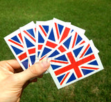 UK britain temporary tattoo
