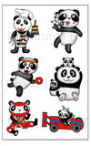 panda party favors