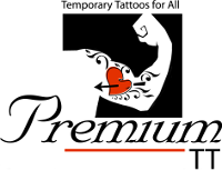 Premium Temporary Tattoos