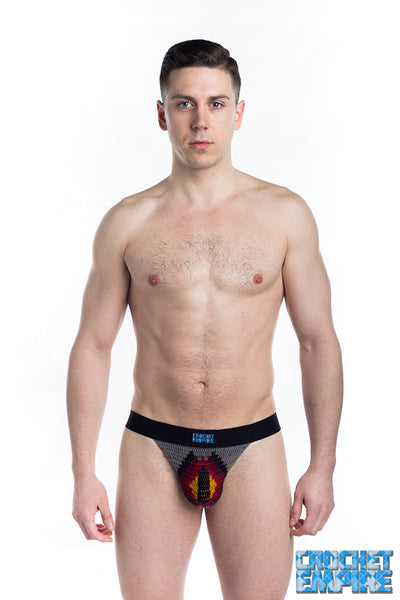 Eye of Sauron Jockstrap