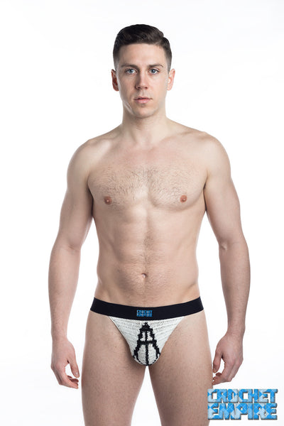 Deathly Hallows Jockstrap