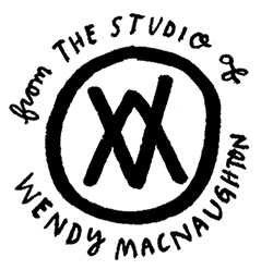 wendy macnaughton shop