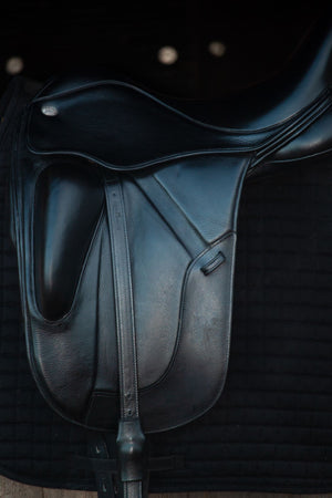 Mono Dressage Stirrup Leathers