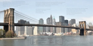 Learning about the Brooklyn Bridge through the Architectural Photographs of Philip Maier