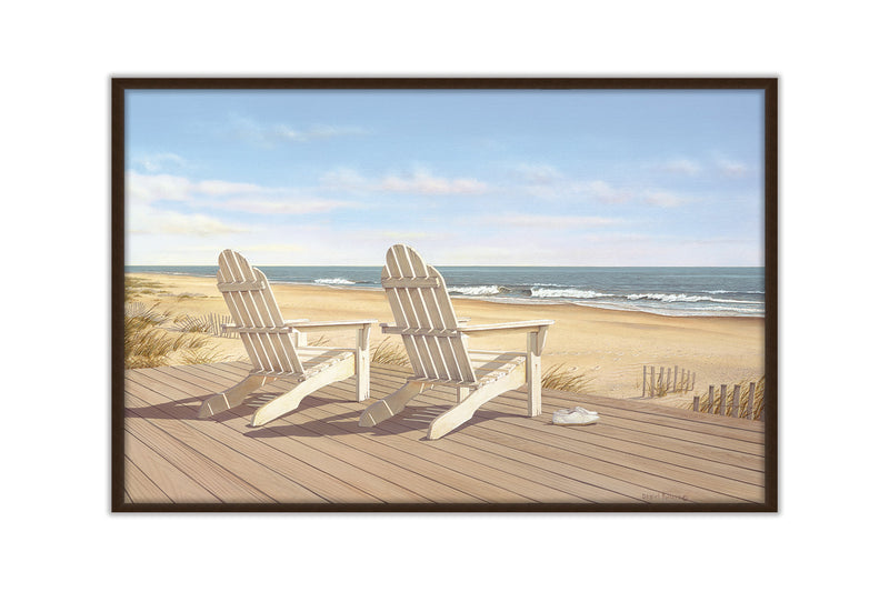 Point East, Canvas Canvas by Daniel Pollera - FairField Art Publishing
