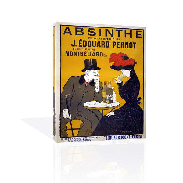 Absinthe Pernod, Canvas Art by FairField Art Publishing - FairField Art Publishing