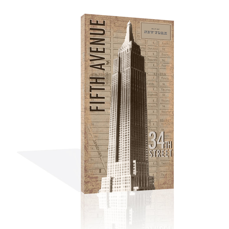 Empire State by Anon - FairField Art Publishing