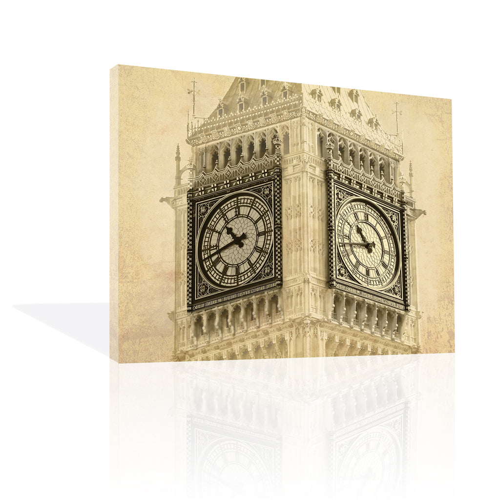 Big Ben Vintage by FairField Art Publishing - FairField Art Publishing