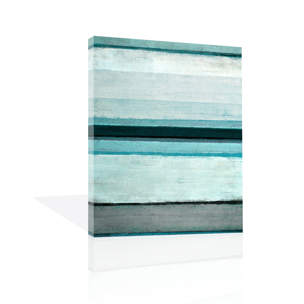 Abstract Stripes, Canvas Art by C. Tice - FairField Art Publishing