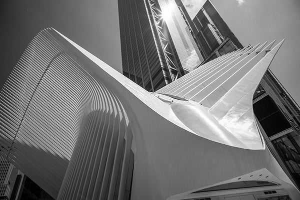 Oculus I, World Trade Center