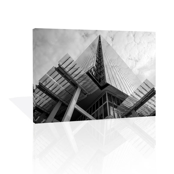 The Shard, London, Canvas Art