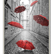 Floating Umbrellas, Canvas Canvas by Anon - FairField Art Publishing