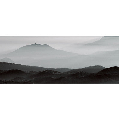Zen Landscape II Posters by Anon - FairField Art Publishing