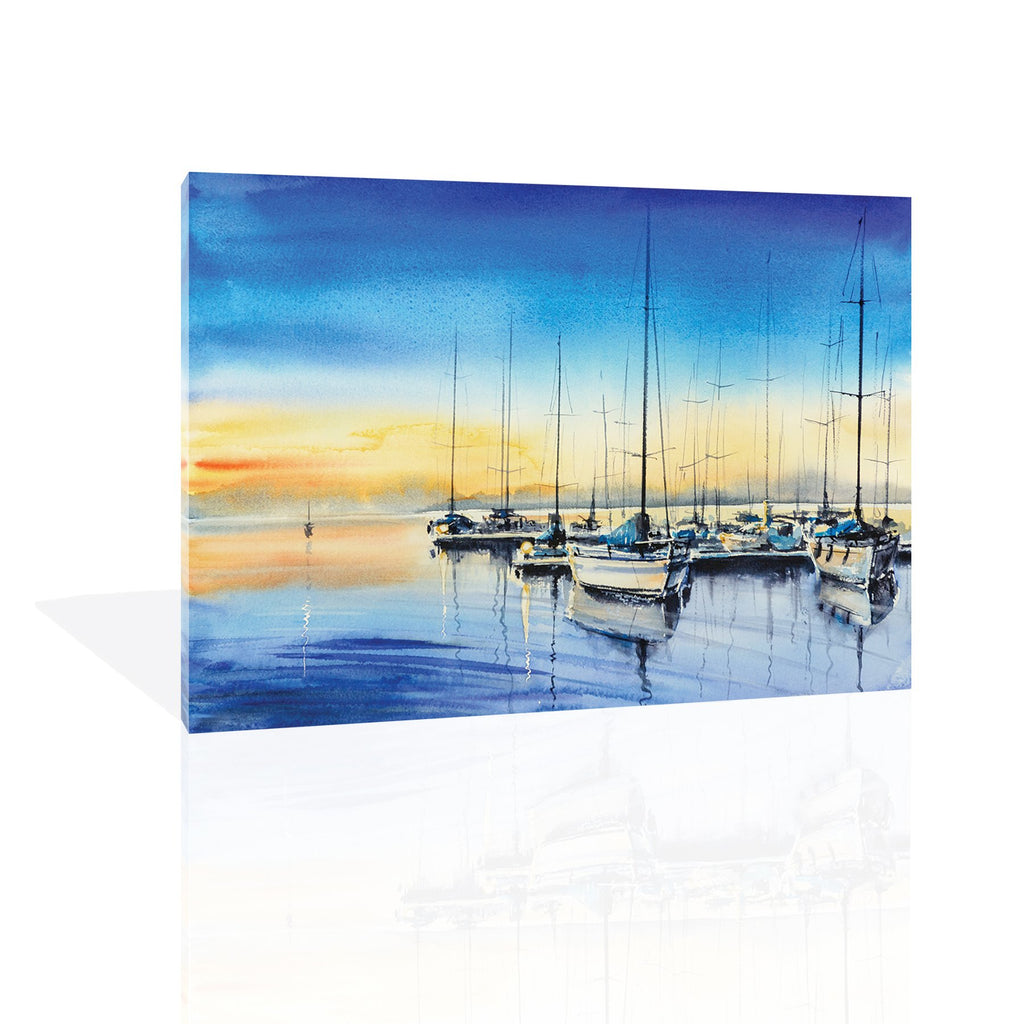 Bay Harbor Giclee