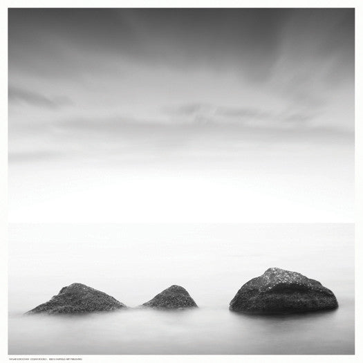 Ocean Rocks I. by Sorochan - FairField Art Publishing
