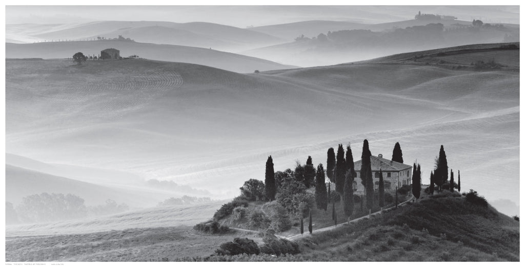 Tuscany II Posters by Anon - FairField Art Publishing