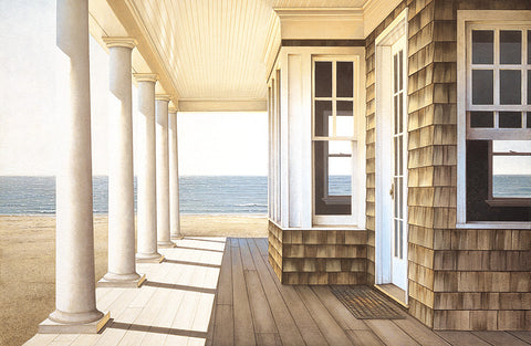 Hampton Porch
